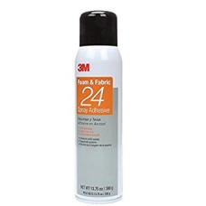 3M™ Foam & Fabric 24 Spray Adhesive