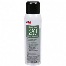 3M™ Heavy Duty 20 Spray Adhesive