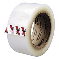 Scotch® Box Sealing Tape 371