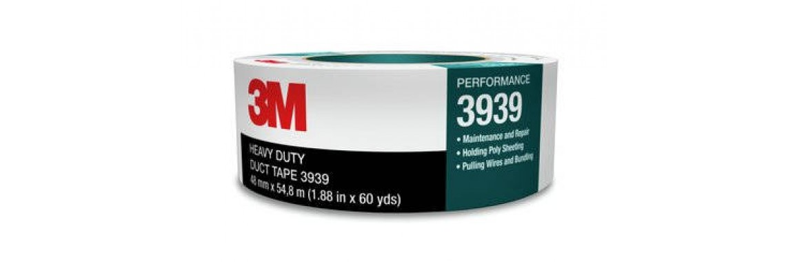 3M™ Heavy Duty Duct Tape 3939
