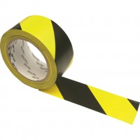 3M™ Hazard Warning Tape 766
