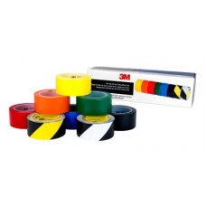 3M™ Vinyl Tape Safety and 5S Color Coding Pack