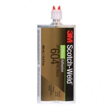 3M™ Scotch-Weld™ Urethane Adhesive DP604NS Black