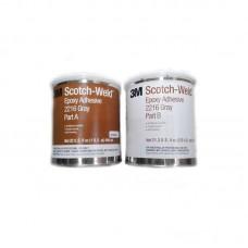 3M™ Scotch-Weld™ Epoxy Adhesive 2216 Gray Part B/A