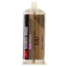 3M™ Scotch-Weld™ Epoxy Adhesive DP100 Clear
