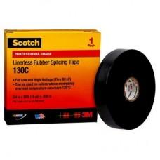 Scotch Linerless Rubber Splicing Tape 130C