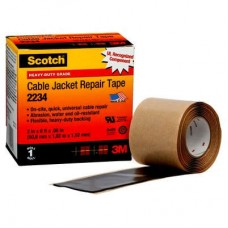 Scotch Cable Jacket Repair Tape 2234