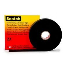 Scotch Rubber Splicing Tape 23
